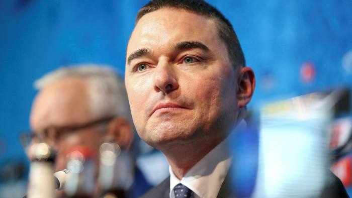 Lars Windhorst to buy illiquid assets from H2O | Financial Times