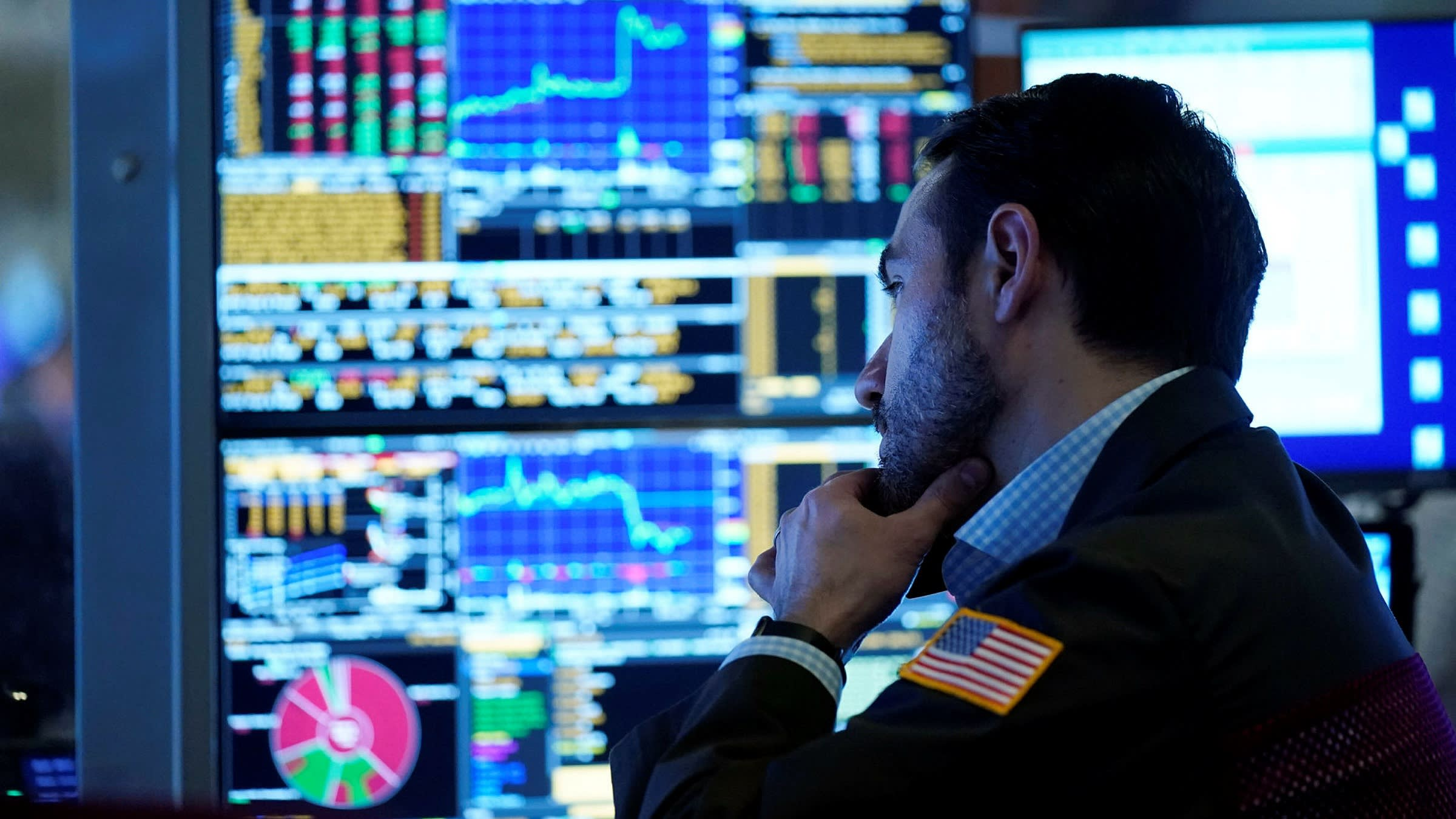 Stock market indices cannot be murky
