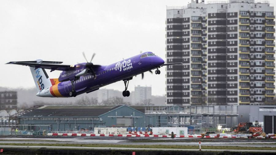 UK regional airline Flybe could return to skies early next year