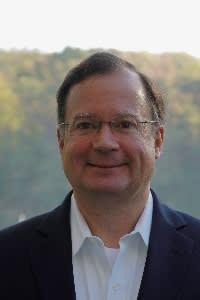 John Butler, president/CEO of the World Shipping Council
