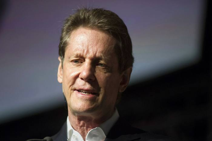 Robert Friedland, chairman and founder of Ivanhoe Mines, started searching for copper in the Democratic Republic of  Congo more than 25 years ago