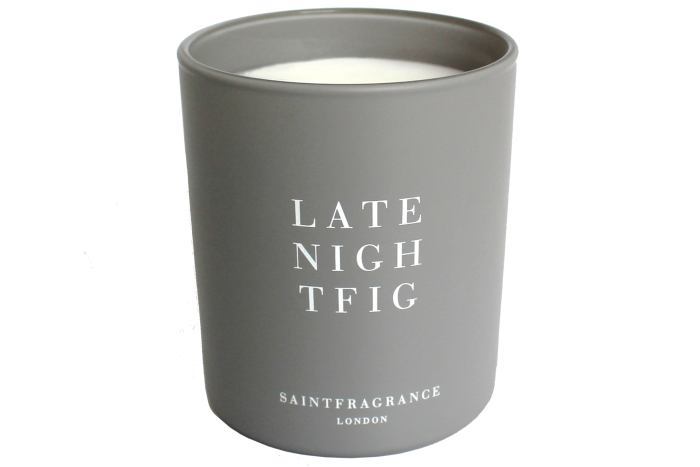 Late Night Fig by Saint Fragrance