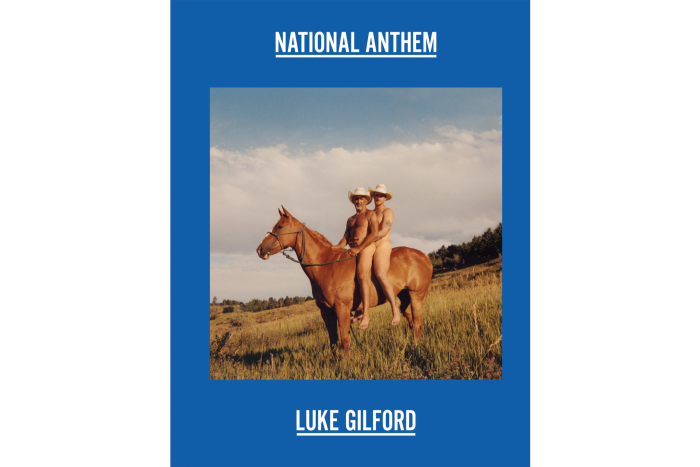 National Anthem: America's Queer Rodeo