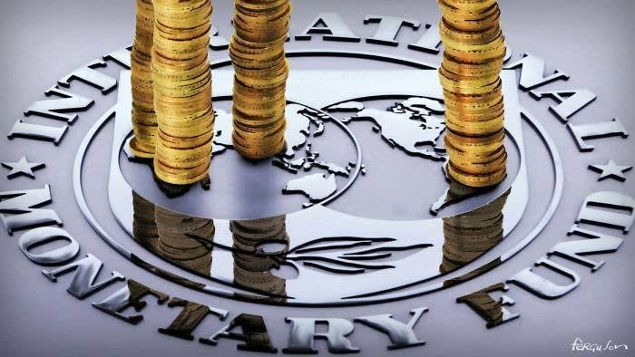Martin Wolf: High-income countries can help by providing loans to their IMF Special Drawing Rights
