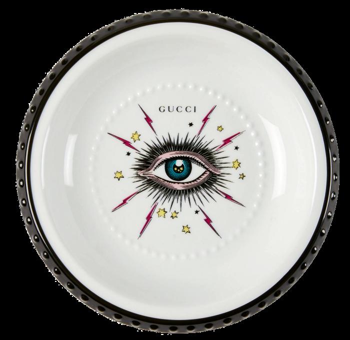 Gucci Star Eye trinket tray, £170
