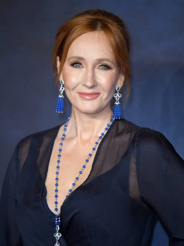 JK Rowling named the Volant Charitable Trust after her mother