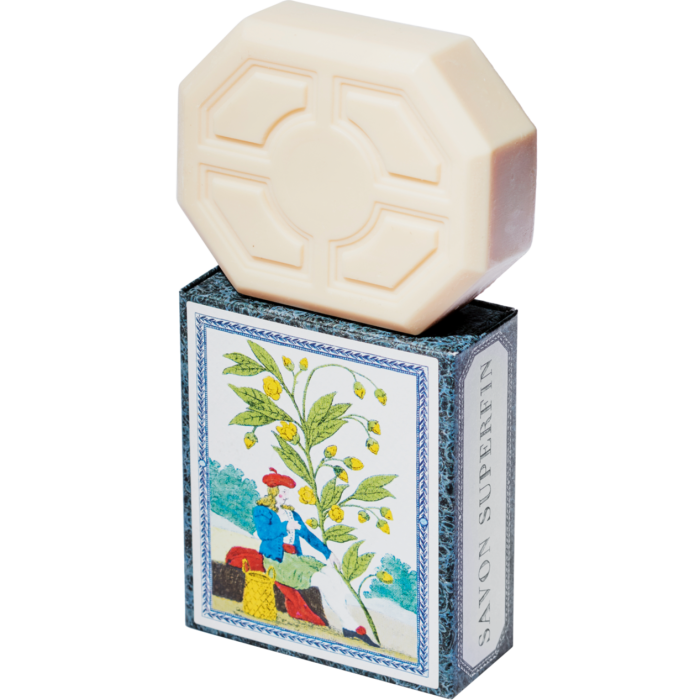 Buly 1803 Berkane orange blossom soap, €29