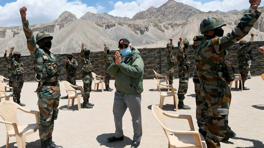 India to halt arms imports worth billions in local procurement push