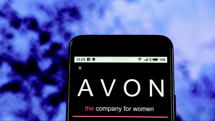 Natura & Co, owner of the Avon brand, has shifted to 'social selling' during Covid lockdowns