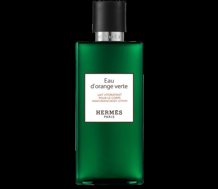 Hermès Eau d'Orange Verte body lotion, £42