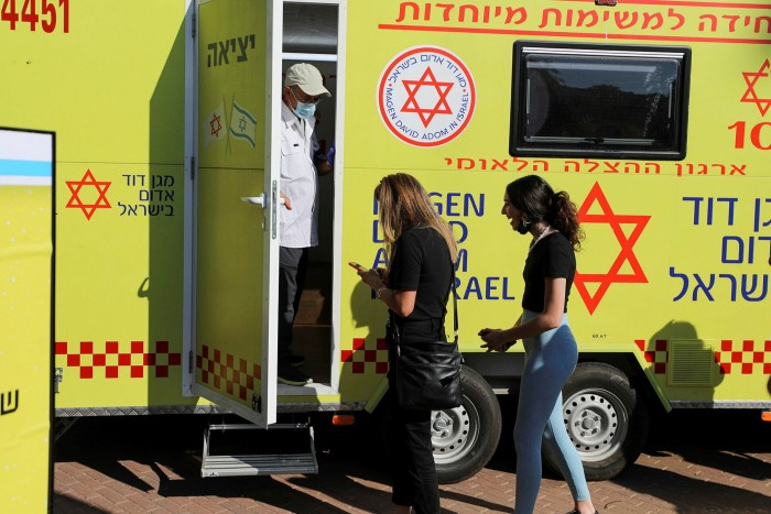 Israel, widely seen as an exemplar for countries relaxing restrictions after a successful vaccination campaign, has reintroduced some controls as the Delta variant drives up infection rates