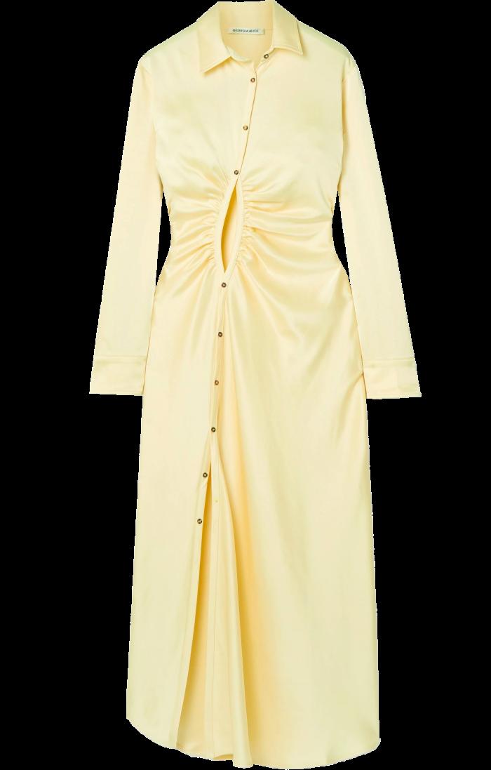 Georgia Alice dress, £566