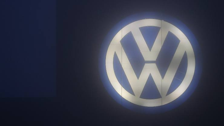 The day Volkswagen briefly conquered the world