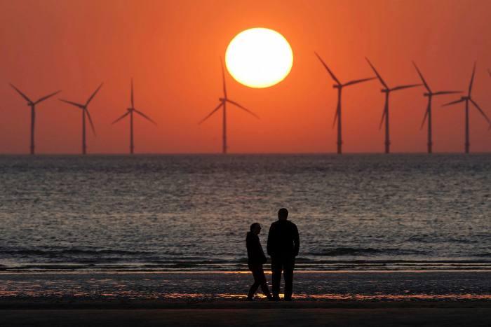 الهيدروجين مستقبل تخزين الكهرباء