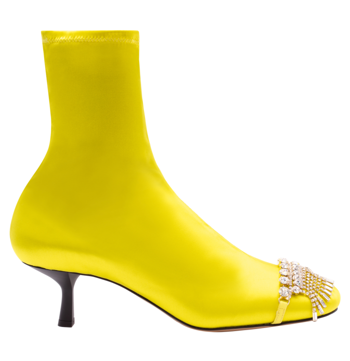 JW Anderson boots, £650