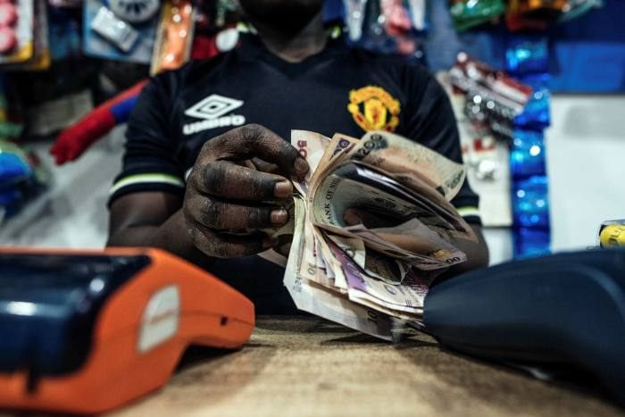 A senior banking executive said the Central Bank of Nigeria's attempts to damp down cryptocurrency demand had annoyed 'the kids'