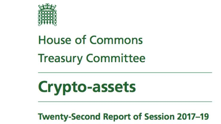 Parliament gets it, crypto-currency bunkum edition