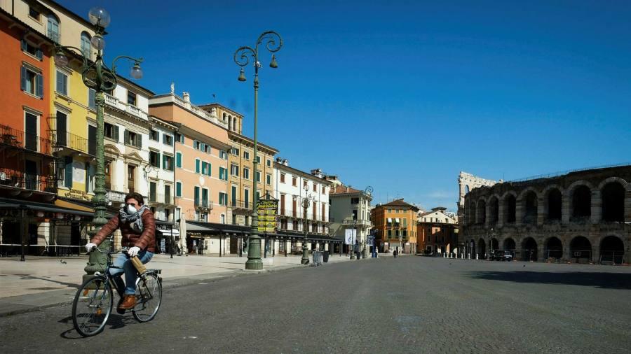 Fewer deaths in Veneto offer clues for fight against coronavirus