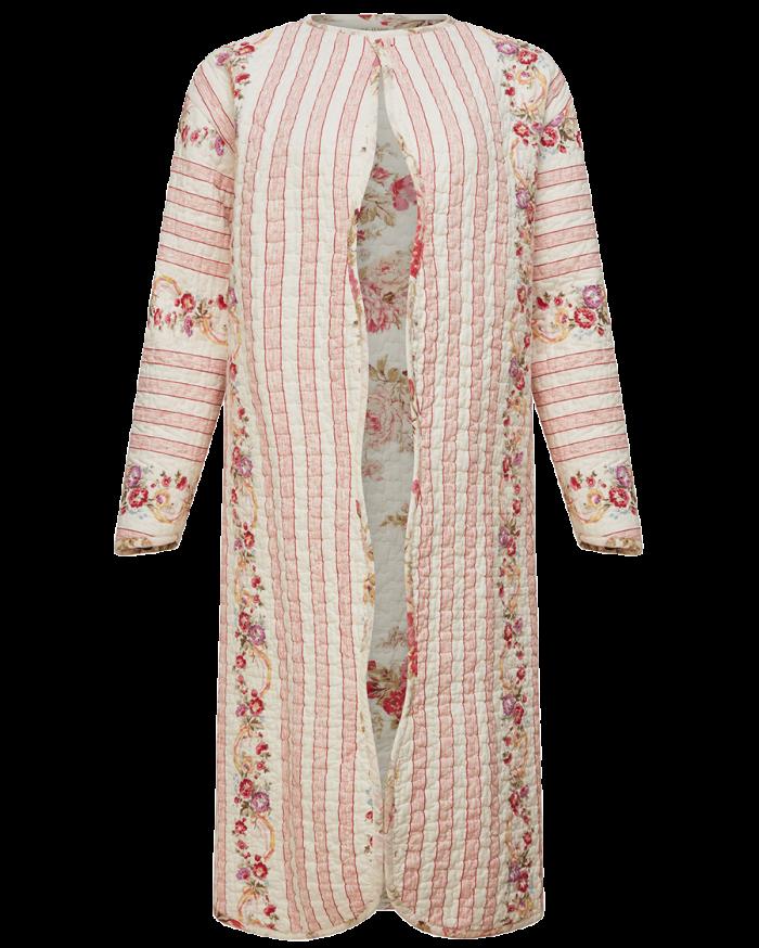 A New York Woman, Friedrich house coat, £ 550