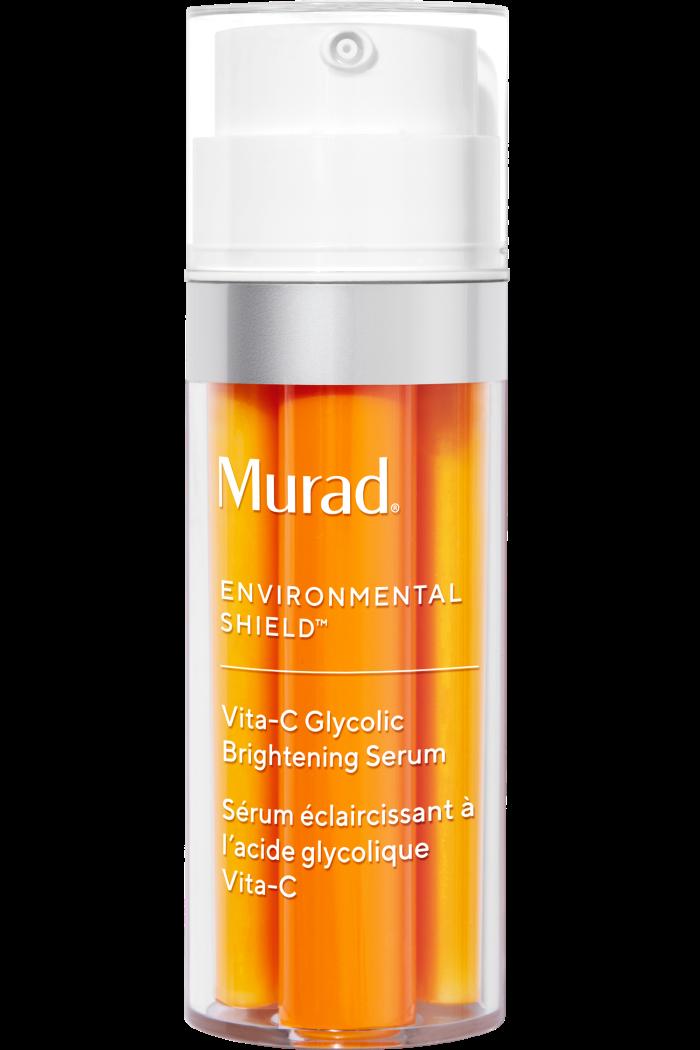 Murad Vita-C Glycolic Brightening Serum, £72 for 30ml