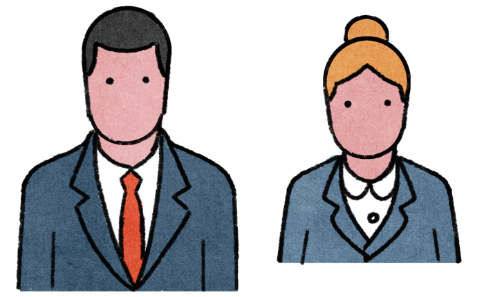 By barristers Samantha Woodham and Harry Gates of The Divorce Surgery