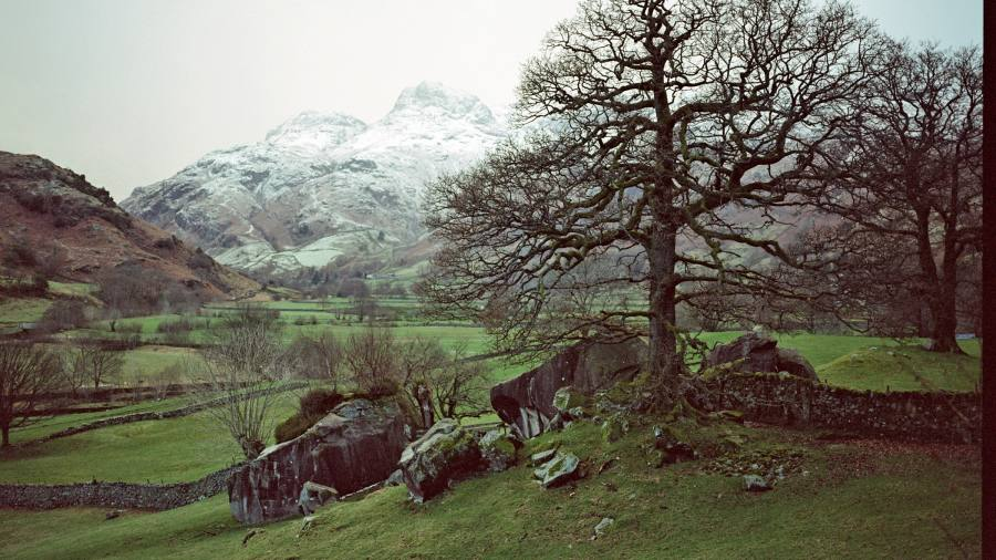 'England's biggest natural playground': the eternal appeal of the Lakes