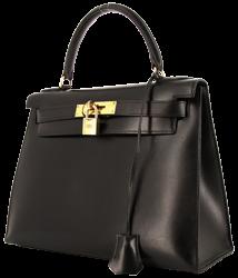Hermès Kelly, €6,980, collectorsquare.com