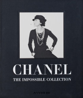 Chanel: The Impossible Collectionby Alexander Fury
