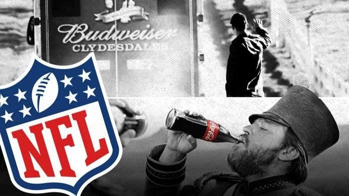 Marcas como Budweiser y Coca-Cola han decidido no publicar anuncios en el juego este año.