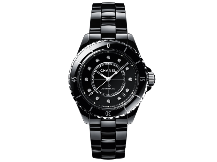 Chanel J12 watch, £6,200