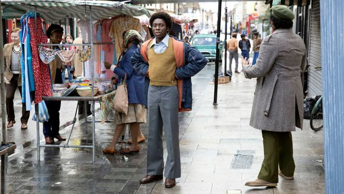 Small Axe: Alex Wheatle — a hymn to south London's West Indian links    Financial Times