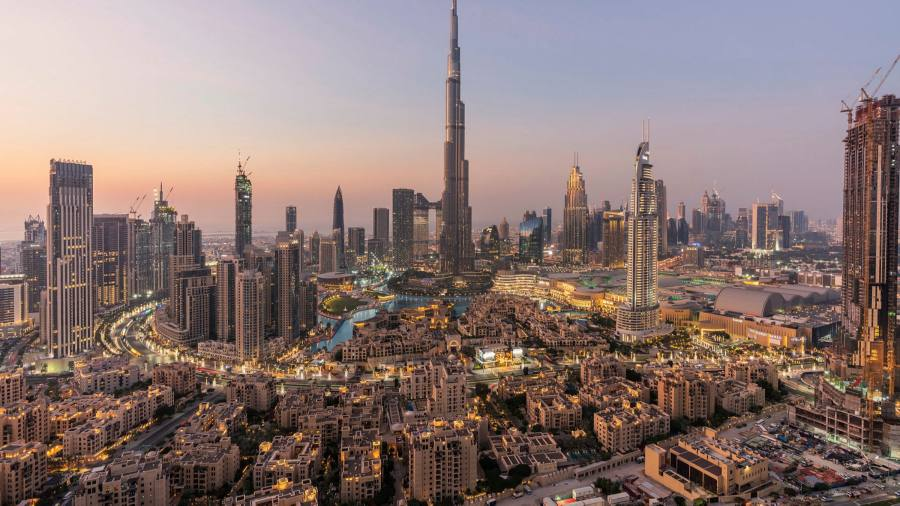 UAE shakes up residency rules by offering passports to wealthy expats
