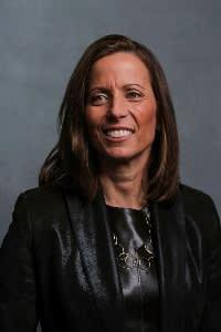 Nasdaq, under CEO Adena Friedman, was quick to spot new opportunities