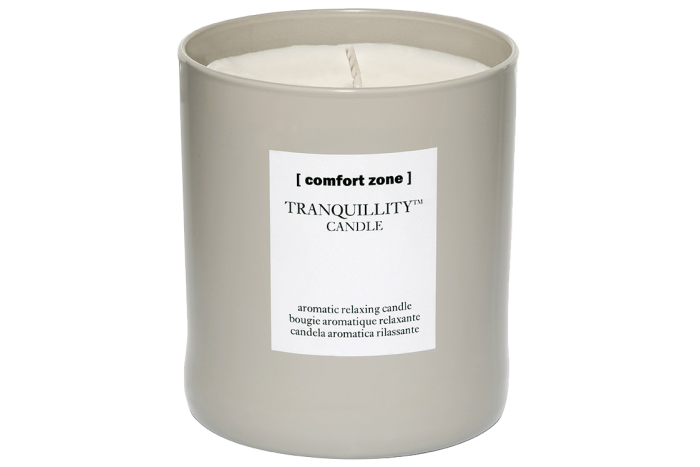 Tranquillity candle by Comfort Zone