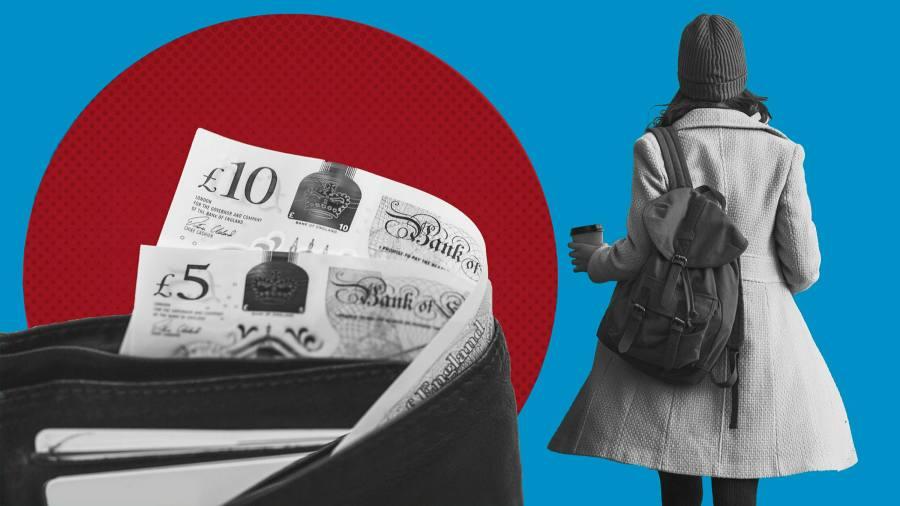 Cardless in the coronavirus crisis   Financial Times