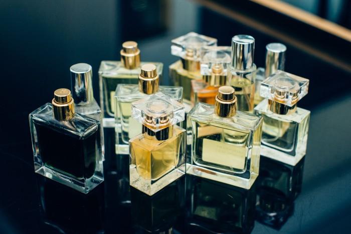Lauren Cuthbertson's bespoke scents