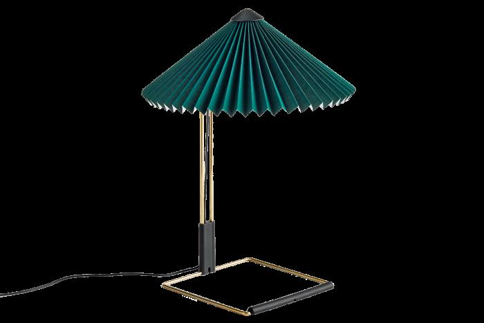 Hay Matin lamp,from £155, libertylondon.com