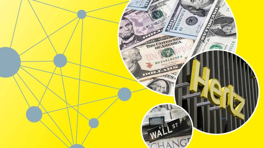 The leveraging of America: how companies became addicted to debt