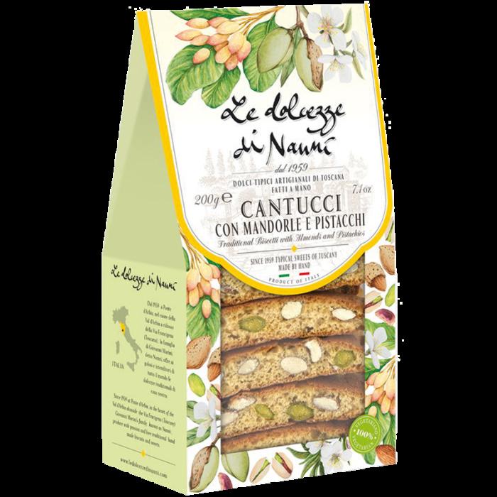 Le Dolcezze di Nanni biscuits, £6.99, fenwick.co.uk