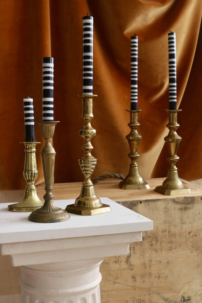 Candlestick set, £100