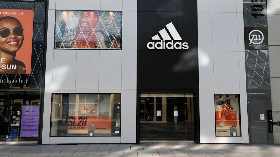 Adidas Under Fire For Holding Back Rent Payments Because Of Coronavirus Financial Times