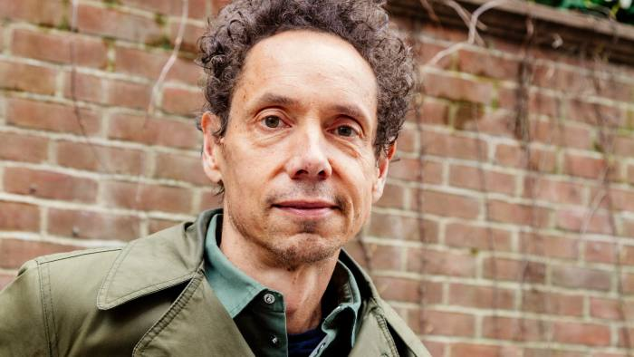 Malcom Gladwell: 'My audience is comfortable with the fact that they will occasionally disagree with me'