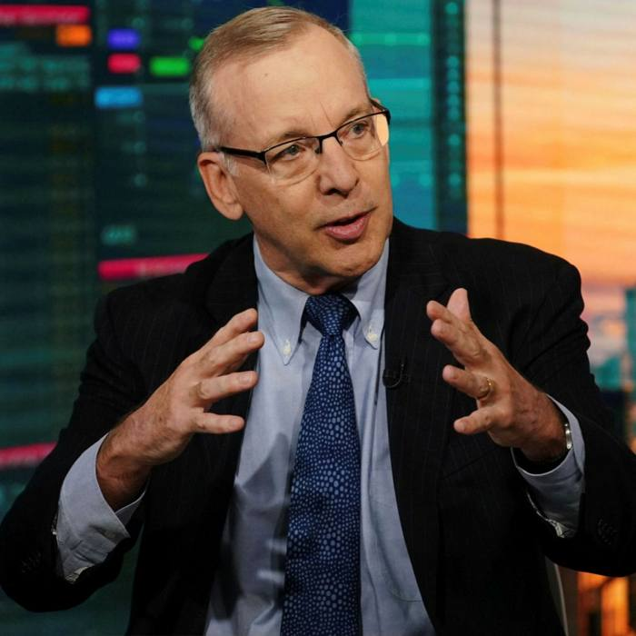 'In a crisis like this, all the weak spots get revealed,' says Bill Dudley, former head of the New York branch of the Fed