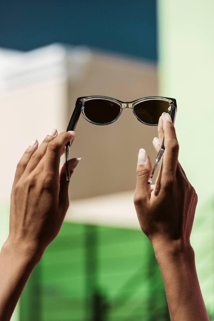 Fauna Audio Glasses, €249