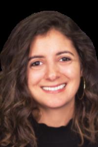 Laila Raptopoulos, yeni FT Weekend podcast'inin sunucusu.