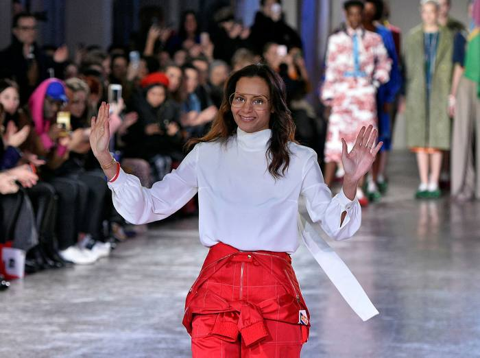 Italian Fashion Grapples With Diversity Financial Times