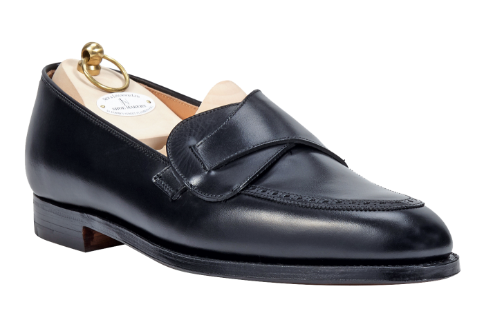 New & Lingwood butterfly loafers, £450