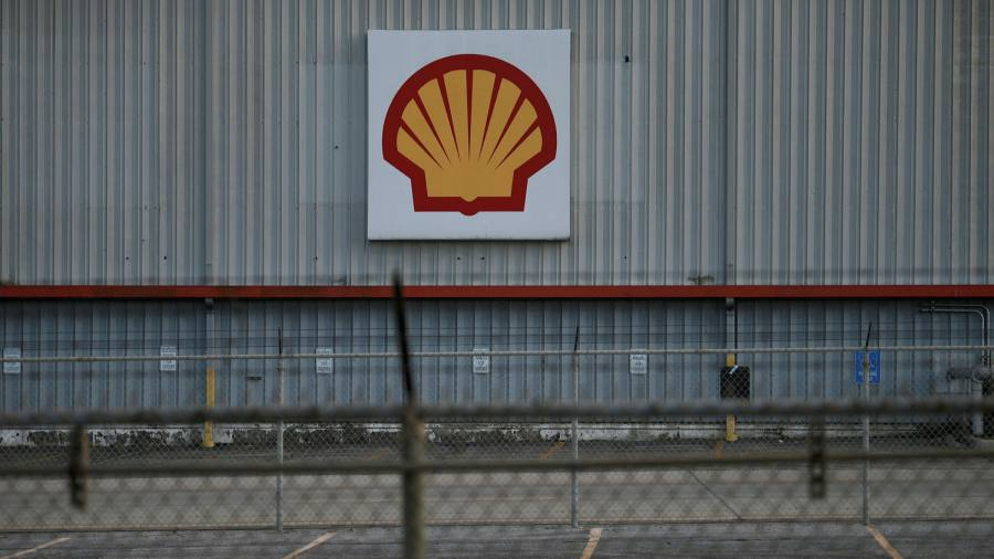 Shell raises dividend in pitch to shareholders - Financial Times