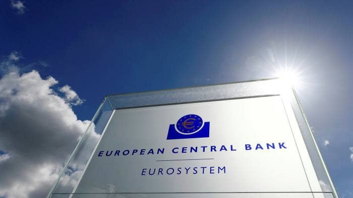 European stocks rise for third straight day with all eyes on ECB |  Financial Times