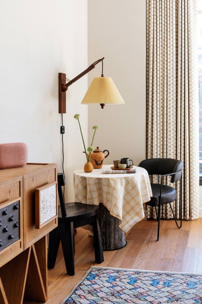 """The hotel is the latest outpost of the """"high-style, great-value, rollicking good-fun"""" Proper collection"""